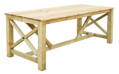 Tafel | Country Excellent 204